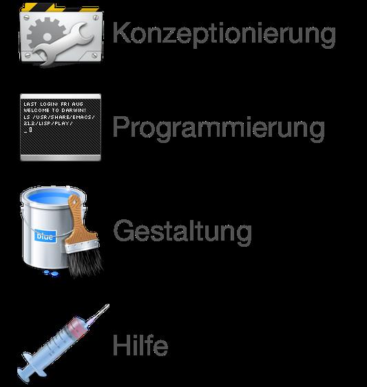 CodarByte Webdesign Passau